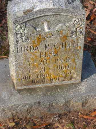 BEAN, LINDA MICHELLE - Pulaski County, Arkansas | LINDA MICHELLE BEAN - Arkansas Gravestone Photos