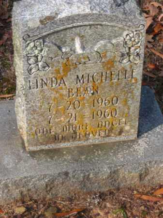 BEAN, LINDA MICHELLE - Pulaski County, Arkansas | LINDA MICHELLE BEAN - Arkansas Gravestone Photos