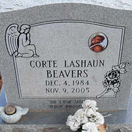 BEAVERS, CORTE LASHAUN - Pulaski County, Arkansas | CORTE LASHAUN BEAVERS - Arkansas Gravestone Photos