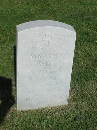 BELL (VETERAN VIET), MARVIN - Pulaski County, Arkansas | MARVIN BELL (VETERAN VIET) - Arkansas Gravestone Photos