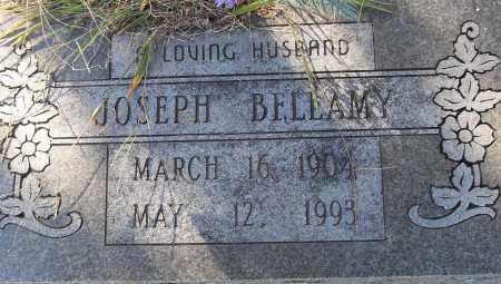 BELLAMY, JOSEPH - Pulaski County, Arkansas | JOSEPH BELLAMY - Arkansas Gravestone Photos