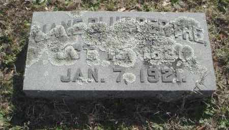 BLUE BERTHE, ELIZA JANE - Pulaski County, Arkansas | ELIZA JANE BLUE BERTHE - Arkansas Gravestone Photos