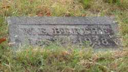 BERTHE, WILLARD EDWARD - Pulaski County, Arkansas   WILLARD EDWARD BERTHE - Arkansas Gravestone Photos