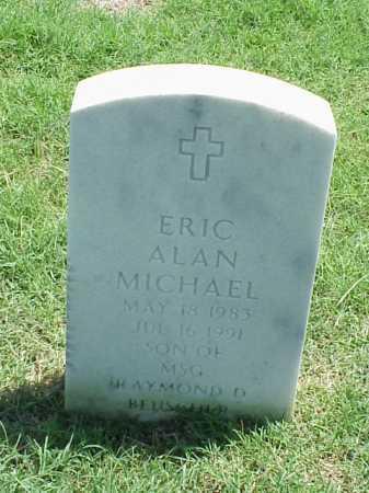 BEUSCHER, ERIC ALAN  MICHAEL - Pulaski County, Arkansas | ERIC ALAN  MICHAEL BEUSCHER - Arkansas Gravestone Photos