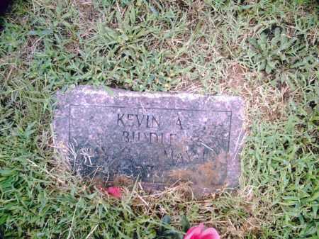 BIDDLE, KEVIN A. - Pulaski County, Arkansas | KEVIN A. BIDDLE - Arkansas Gravestone Photos