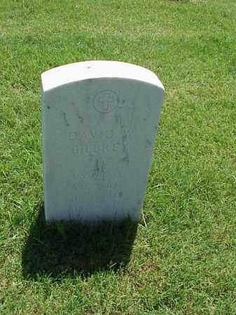 BILBREY (VETERAN VIET), DAVID W - Pulaski County, Arkansas | DAVID W BILBREY (VETERAN VIET) - Arkansas Gravestone Photos