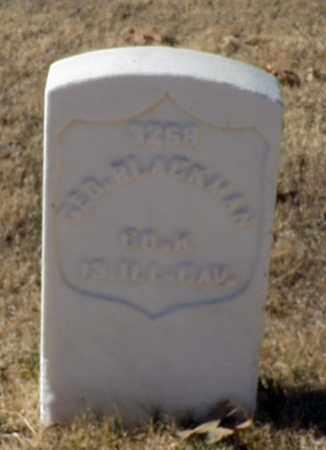 BLACKMAN (VETERAN UNION), GEORGE - Pulaski County, Arkansas | GEORGE BLACKMAN (VETERAN UNION) - Arkansas Gravestone Photos