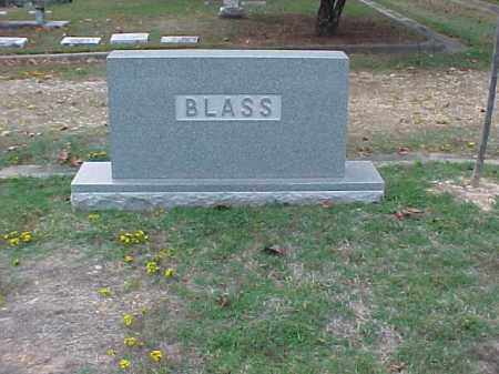 BLASS FAMILY STONE,  - Pulaski County, Arkansas |  BLASS FAMILY STONE - Arkansas Gravestone Photos