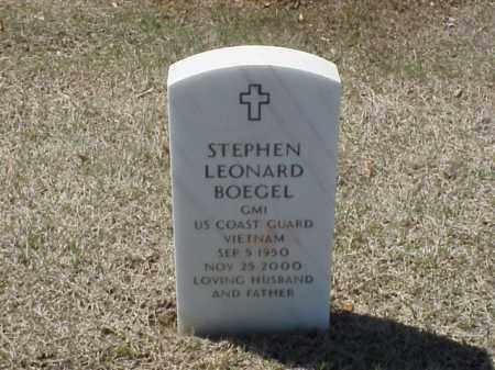 BOEGEL (VETERAN VIET), STEPHEN LEONARD - Pulaski County, Arkansas | STEPHEN LEONARD BOEGEL (VETERAN VIET) - Arkansas Gravestone Photos