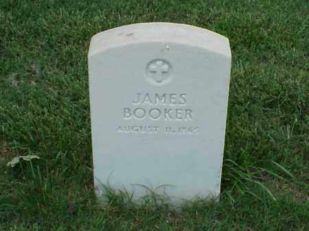 BOOKER, JAMES - Pulaski County, Arkansas | JAMES BOOKER - Arkansas Gravestone Photos