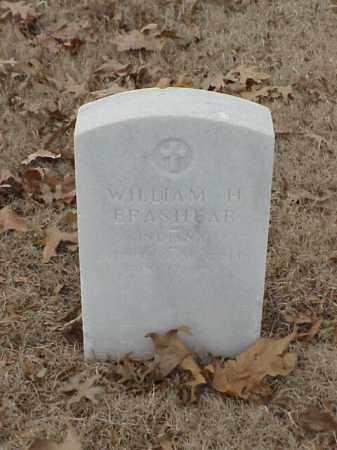 BRASHEAR (VETERAN WWI), WILLIAM H - Pulaski County, Arkansas | WILLIAM H BRASHEAR (VETERAN WWI) - Arkansas Gravestone Photos
