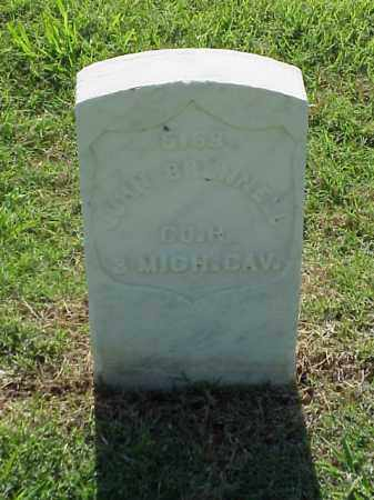 BRENNELL (VETERAN UNION), JOHN - Pulaski County, Arkansas | JOHN BRENNELL (VETERAN UNION) - Arkansas Gravestone Photos