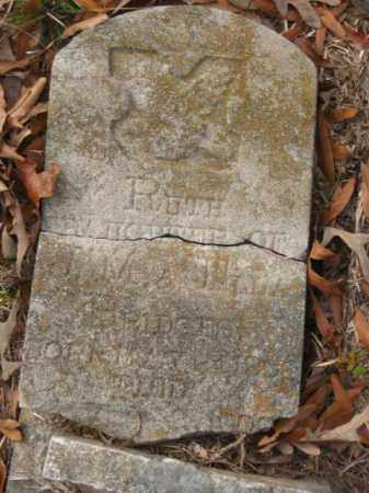 BRIDGES, RUTH - Pulaski County, Arkansas | RUTH BRIDGES - Arkansas Gravestone Photos