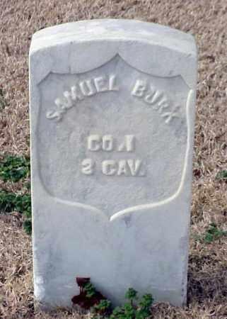 BURK (VETERAN UNION), SAMUEL - Pulaski County, Arkansas | SAMUEL BURK (VETERAN UNION) - Arkansas Gravestone Photos