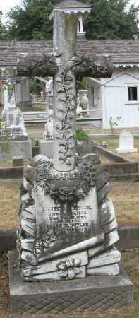 BUTLER, EMMETT J. - Pulaski County, Arkansas | EMMETT J. BUTLER - Arkansas Gravestone Photos