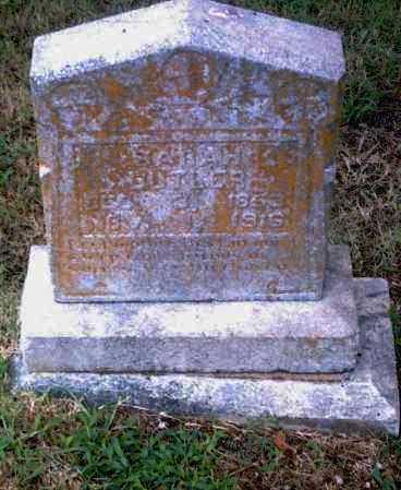 BUTLER, SARAH - Pulaski County, Arkansas | SARAH BUTLER - Arkansas Gravestone Photos
