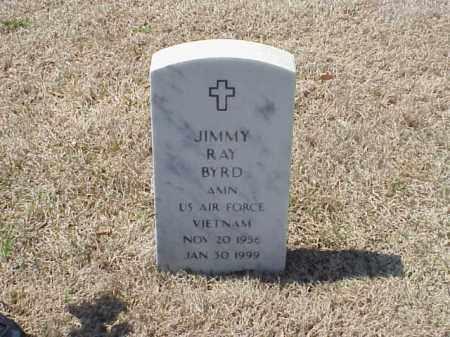 BYRD (VETERAN VIET), JIMMY RAY - Pulaski County, Arkansas | JIMMY RAY BYRD (VETERAN VIET) - Arkansas Gravestone Photos