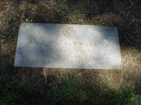 CALDWELL, JR (VETERAN VIET), ROY O - Pulaski County, Arkansas | ROY O CALDWELL, JR (VETERAN VIET) - Arkansas Gravestone Photos