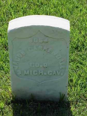 CARKENDALL (VETERAN UNION), JACOB - Pulaski County, Arkansas | JACOB CARKENDALL (VETERAN UNION) - Arkansas Gravestone Photos
