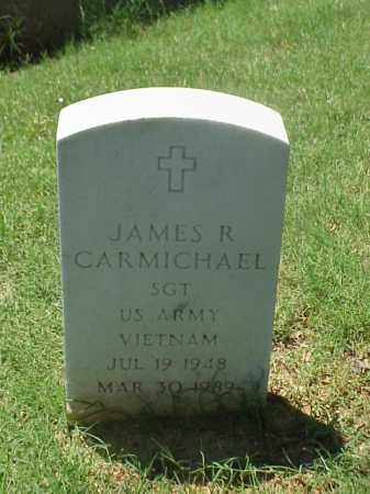 CARMICHAEL (VETERAN VIET), JAMES R - Pulaski County, Arkansas | JAMES R CARMICHAEL (VETERAN VIET) - Arkansas Gravestone Photos