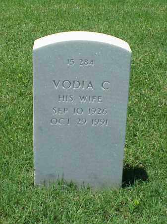 CARROLL, VODIA C - Pulaski County, Arkansas | VODIA C CARROLL - Arkansas Gravestone Photos