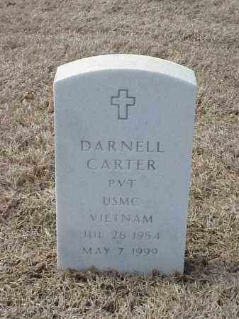 CARTER  (VETERAN VIET), DARNELL - Pulaski County, Arkansas | DARNELL CARTER  (VETERAN VIET) - Arkansas Gravestone Photos