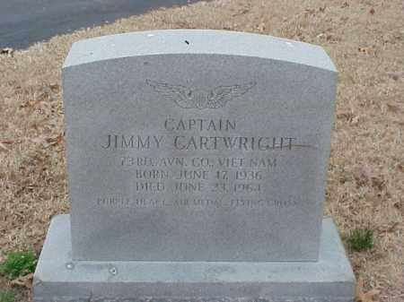 CARTWRIGHT (VETERAN VIET), JIMMY - Pulaski County, Arkansas | JIMMY CARTWRIGHT (VETERAN VIET) - Arkansas Gravestone Photos