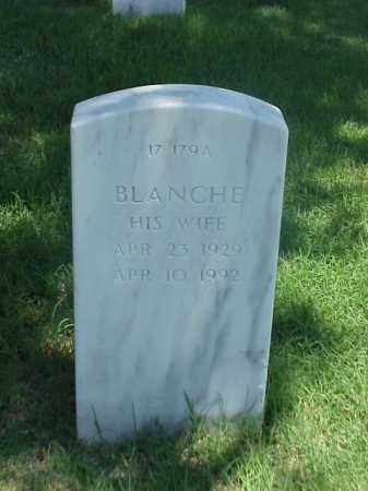 CATLETT, BLANCHE - Pulaski County, Arkansas | BLANCHE CATLETT - Arkansas Gravestone Photos