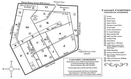*CEMETERY MAP & CONTACTS, . - Pulaski County, Arkansas | . *CEMETERY MAP & CONTACTS - Arkansas Gravestone Photos