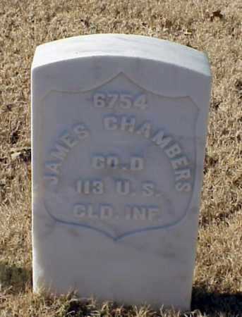 CHAMBERS (VETERAN UNION), JAMES - Pulaski County, Arkansas | JAMES CHAMBERS (VETERAN UNION) - Arkansas Gravestone Photos