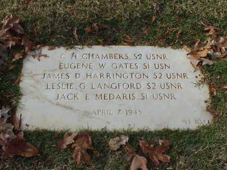 MEDARIS (VETERAN (WWII), JACK E - Pulaski County, Arkansas | JACK E MEDARIS (VETERAN (WWII) - Arkansas Gravestone Photos