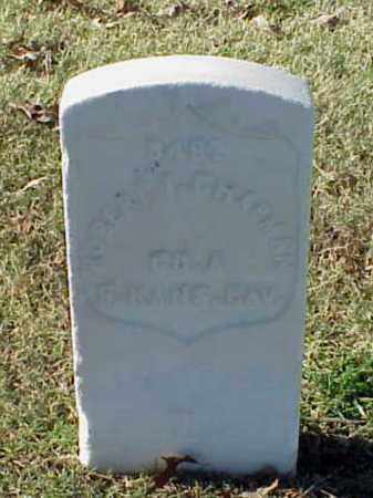CHAPMAN (VETERAN UNION), ROBERT I - Pulaski County, Arkansas | ROBERT I CHAPMAN (VETERAN UNION) - Arkansas Gravestone Photos