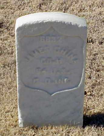 CHINA (VETERAN UNION), JAMES - Pulaski County, Arkansas | JAMES CHINA (VETERAN UNION) - Arkansas Gravestone Photos