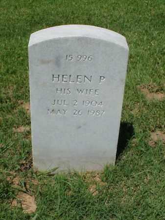 CIESIOLKA, HELEN P - Pulaski County, Arkansas | HELEN P CIESIOLKA - Arkansas Gravestone Photos