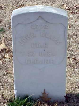 CLARK (VETERAN UNION), JOHN - Pulaski County, Arkansas | JOHN CLARK (VETERAN UNION) - Arkansas Gravestone Photos