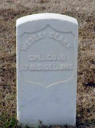 CLARK (VETERAN UNION), WESLEY - Pulaski County, Arkansas | WESLEY CLARK (VETERAN UNION) - Arkansas Gravestone Photos