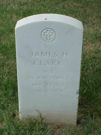 CLARK (VETERAN VIET), JAMES HARVEY - Pulaski County, Arkansas | JAMES HARVEY CLARK (VETERAN VIET) - Arkansas Gravestone Photos
