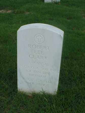 CLARK (VETERAN VIET), ROBERT LEE - Pulaski County, Arkansas | ROBERT LEE CLARK (VETERAN VIET) - Arkansas Gravestone Photos