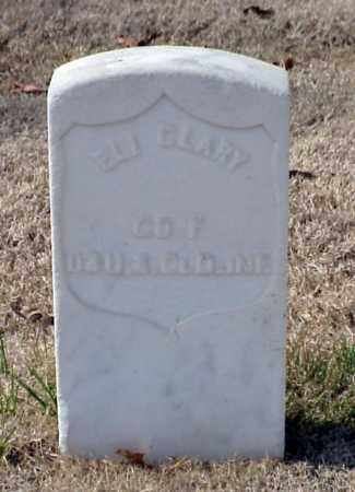 CLARY (VETERAN UNION), ELI - Pulaski County, Arkansas | ELI CLARY (VETERAN UNION) - Arkansas Gravestone Photos