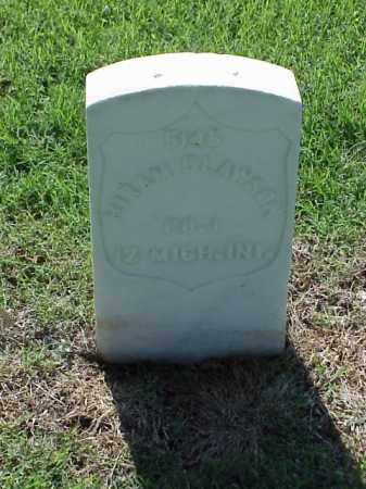 CLAWSON (VETERAN UNION), HIRAM - Pulaski County, Arkansas | HIRAM CLAWSON (VETERAN UNION) - Arkansas Gravestone Photos