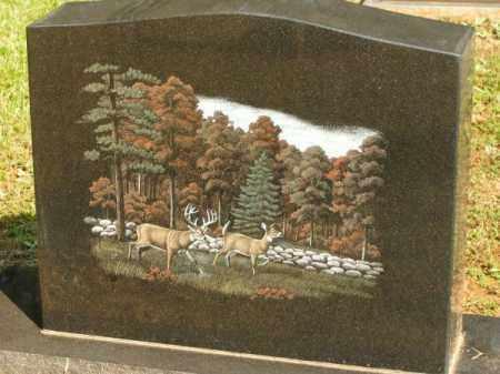 CLAY, SR. (REVERSE), TONY LEE - Pulaski County, Arkansas | TONY LEE CLAY, SR. (REVERSE) - Arkansas Gravestone Photos