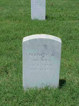 CLEMENTS, NANCY A - Pulaski County, Arkansas | NANCY A CLEMENTS - Arkansas Gravestone Photos