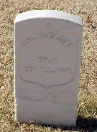 CLORE (VETERAN UNION), WILLIAM S - Pulaski County, Arkansas | WILLIAM S CLORE (VETERAN UNION) - Arkansas Gravestone Photos