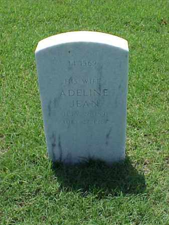COLE, ADELINE JEAN - Pulaski County, Arkansas | ADELINE JEAN COLE - Arkansas Gravestone Photos