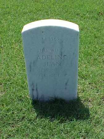 COLE, ADELINE JEAN - Pulaski County, Arkansas | ADELINE JEAN COLE - Arkansas Gravestone Photos