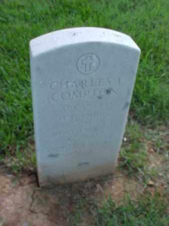 COMPTON (VETERAN KOR), CHARLES I - Pulaski County, Arkansas | CHARLES I COMPTON (VETERAN KOR) - Arkansas Gravestone Photos