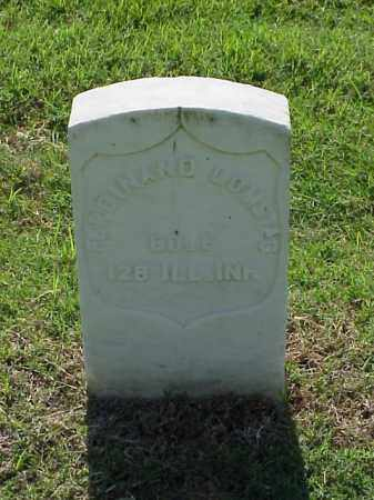 COMSTAG (VETERAN UNION), FERDINAND - Pulaski County, Arkansas | FERDINAND COMSTAG (VETERAN UNION) - Arkansas Gravestone Photos