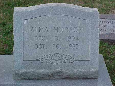 CONE, ALMA (2) - Pulaski County, Arkansas | ALMA (2) CONE - Arkansas Gravestone Photos