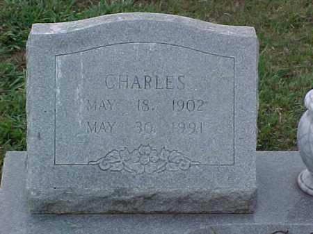 CONE, CHARLES (2) - Pulaski County, Arkansas | CHARLES (2) CONE - Arkansas Gravestone Photos