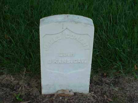 CONERTY (VETERAN UNION), JAMES - Pulaski County, Arkansas | JAMES CONERTY (VETERAN UNION) - Arkansas Gravestone Photos